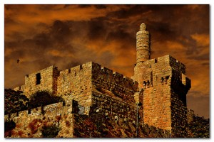 מגדל דוד בירושלים